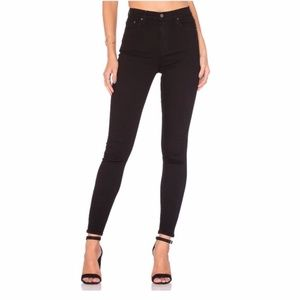 GRLFRND Kendall Super Stretch High-Rise Skinny